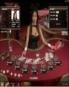 play blackjack online free